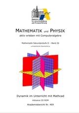 Mathematik Sekundarstufe 2 - Analytische Geometrie